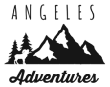Adventures in the Angeles Logo