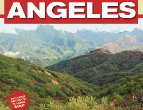 Trails of the Angeles Comparison