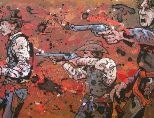 The Bad & The Ugly: John Knox Portwood