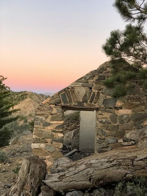 Mount Islip Lookout